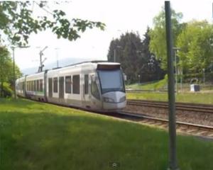 RegioTram Kassel - Germany