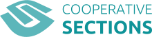 Cooperative Sections logo