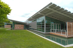 South Library, CCC Beckenham service centre
